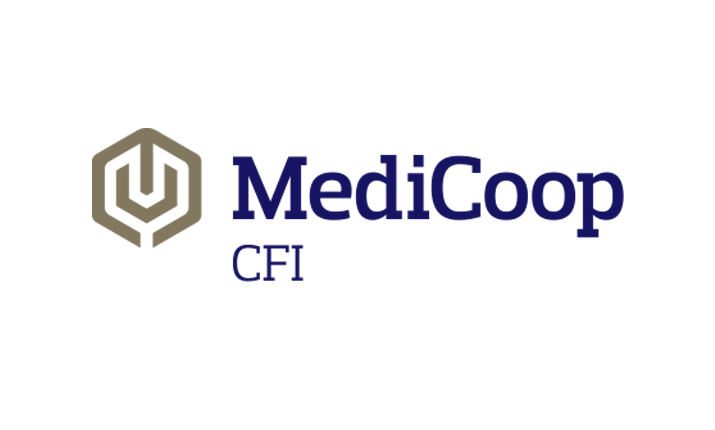 compsol medicoop bank for healthcare sector